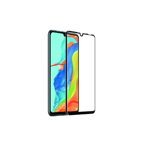 TIGER GLASS PLUS VERRE TREMPE ANTIBACTERIEN: HUAWEI P 30 LITE