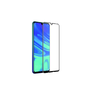 TIGER GLASS PLUS VERRE TREMPE ANTIBACTERIEN: HUAWEI P SMART 2019