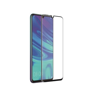 TIGER GLASS PLUS VERRE TREMPE ANTI BACTERIEN: HUAWEI P SMART 2020