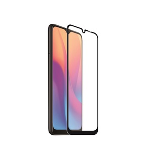 TIGER GLASS PLUS VERRE TREMPE ANTI BACTERIEN: XIAOMI REDMI 9C
