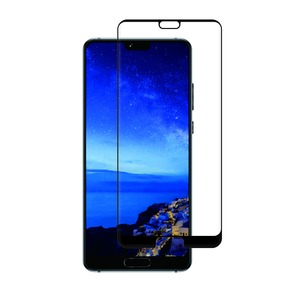 TIGER GLASS VERRE TREMPE INCURVE: HUAWEI P20 PRO 2018