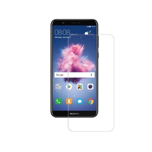 TIGER GLASS VERRE TREMPE INCURVE: HUAWEI P SMART 2018