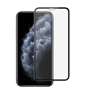 TIGER VERRE TREMPE INCURVE DEDIE TIGER MACHINE:  IPHONE XR/ IPHONE 11
