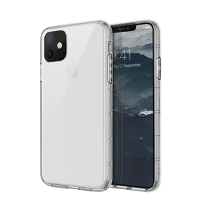 HYBRID IPHONE AIR FENDER NUDE: APPLE IPHONE 11
