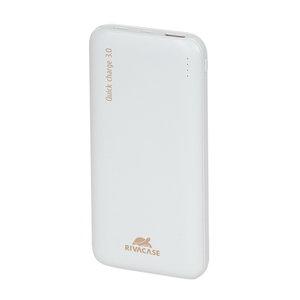 POWERBANK 10000 MAH QC/PD QUICK CHARGE 3.0 PD 3.0 WHITE