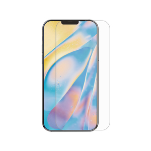 MYWAY VERRE TREMPE PLAT IPHONE 13 13 PRO