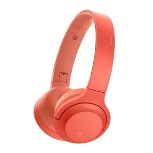CASQUE BLUETOOTH WHH800 ROUGE