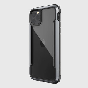 DEFENSE SHIELD FOR IPHONE 11 - BLACK