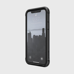 DEFENSE SHIELD FOR IPHONE 11 PRO - BLACK