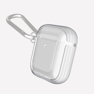 DEFENSE CLEAR FOR AIRPODS CLEAR