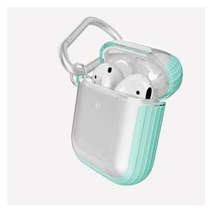 DEFENSE CLEAR FOR AIRPODS MINT