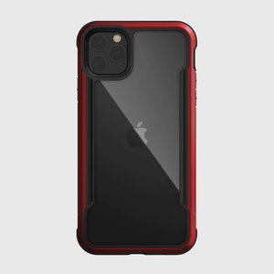 DEFENSE SHIELD FOR IPHONE 11