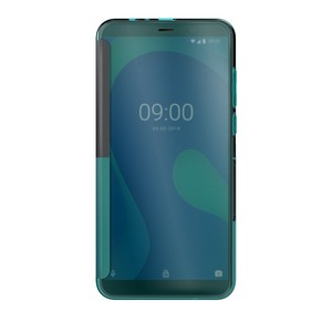 ETUI FOLIO EASY BLEEN WIKO Y80