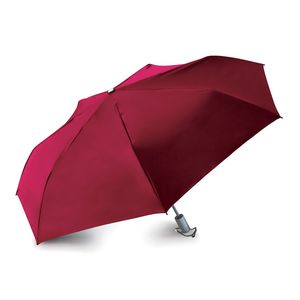 PARAPLUIE  AIRLINE MINI UMBRELLA AUTO ROUGE