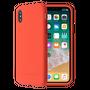 So Seven COQUE SMOOTHIE ORANGE: APPLE IPHONE X/XS
