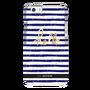 So Seven COQUE BORD DE MER BLEU APPLE IPHONE 6/6S