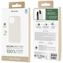 Muvit Change MUVIT FOR CHANGE COQUE BAMBOOTEK COTTON: APPLE IPHONE 12 MINI