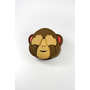 Mojipower POWERBANK MONKEY DOUBLE FACE 2600MAH