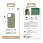 Muvit Change MUVIT FOR CHANGE COQUE BAMBOOTEK MOSS: APPLE IPHONE 12 MINI