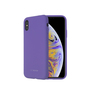 So Seven COQUE SMOOTHIE ULTRA VIOLET: APPLE IPHONE X/Xs