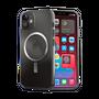 So Seven MAG CASE COQUE TRANSPARENTE IPHONE 12 PRO MAX