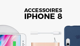 Grossiste accessoires iphone 8