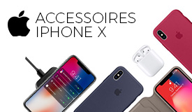 Grossiste accessoires iphone X