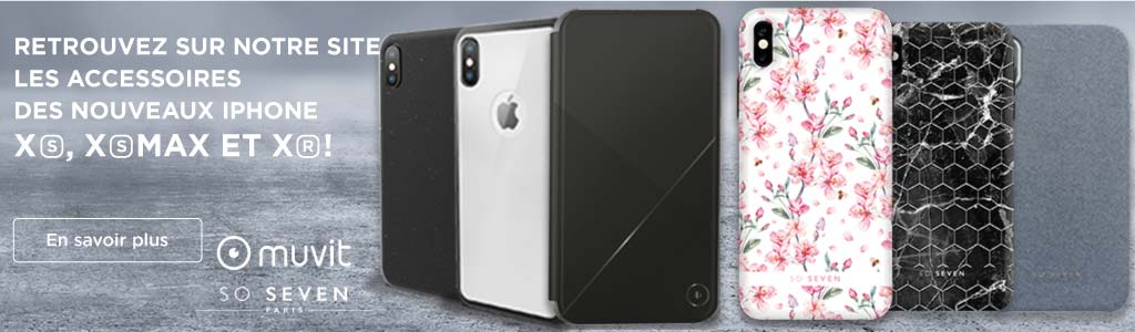 tablette Accessoires nouveaux iPhone