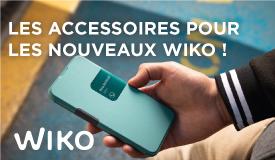 Accessoires Wiko
