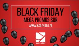 Promo Black friday