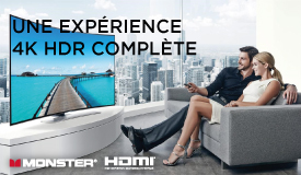 MONSTER ESSENTIALS HDMI