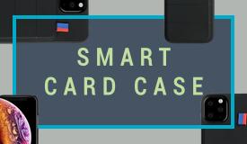 SMART CARD CASE